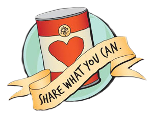 Share-What-U-Can