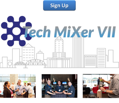 Technology Events Page for Matrix Networks