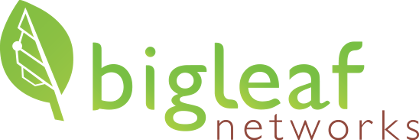Bigleaf Partner Portland Oregon