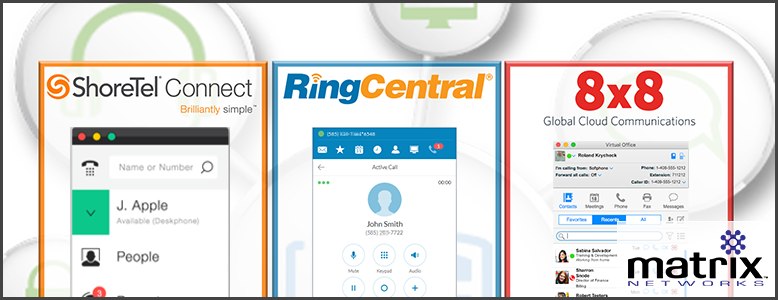The 3 Best Ways to Use Unified Communications - powered by Matrix Networks
