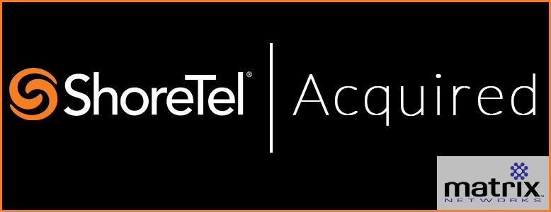 Mitel Acquires ShoreTel | Effects on ShoreTel Customers | What's Next?