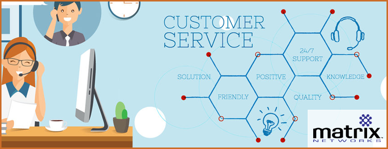 Improving Customer Experience in a Digital World