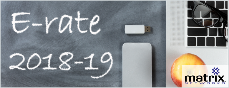 E-rate process explained for 2018-19. Understanding E-rate