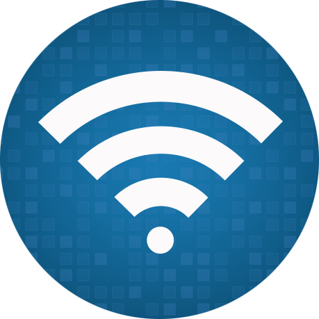 Contact Matrix Networks for WiFi support, guest wireless support, or about getting new WiFi for your office