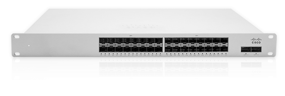 MS Appliance | Meraki Switching | Examining the Meraki Fullstack | Matrix Networks, Premier Cisco Partner in Portland Oregon