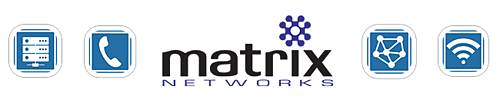Matrix Networks Banner