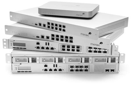 Meraki Security MX Appliance - partner with Matrix Networks for an enhanced Meraki environment