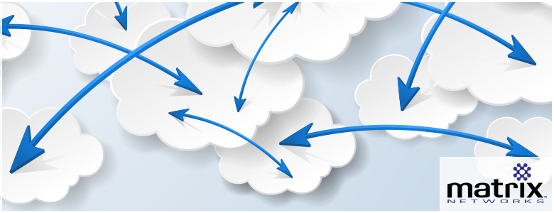Building your Network for the Cloud – the 5 Keys