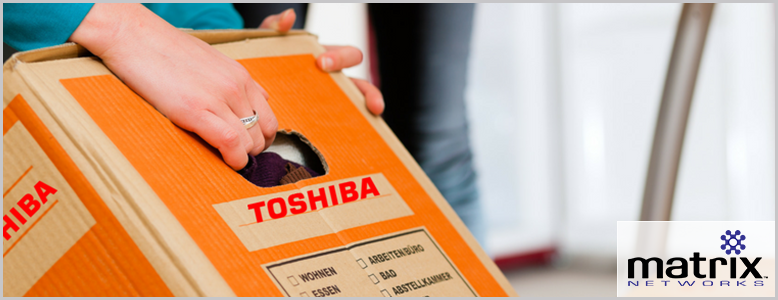 What Happened to Toshiba? Toshiba Telecom is shutting their doors