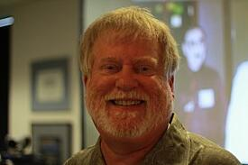 David Ness owner of Matrix Networks since 1984