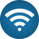 Wi-Fi icon for Matrix Networks