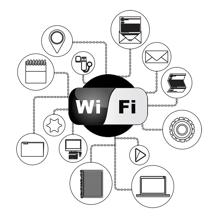 Matrix Networks provides WIFI for business and hospitality organizations