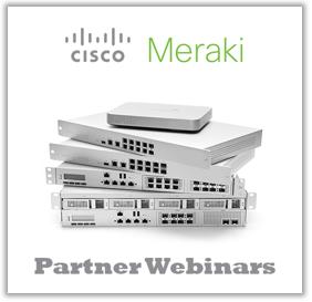 Cisco Meraki Webinar from Matrix Networks