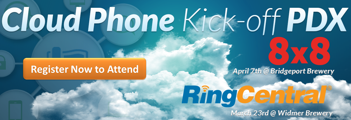 Cloud Phone Event Featuring RingCentral and 8x8 - powered by Matrix Networks