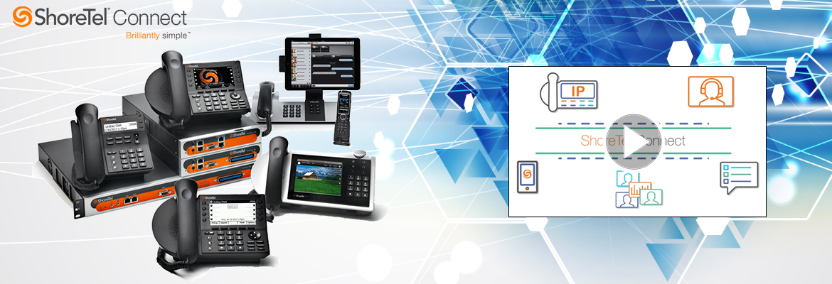 ShoreTel Connect is Matrix Networks premier phone system solution. ShoreTel Partner in Portland Oregon