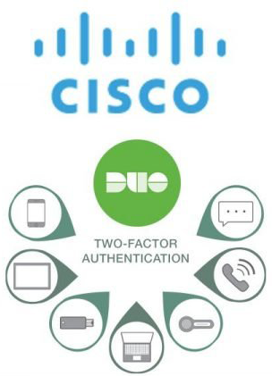 Cisco-Duo