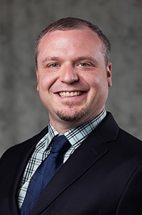 Kyle Holmes - Matrix Networks President, Portland Oregon