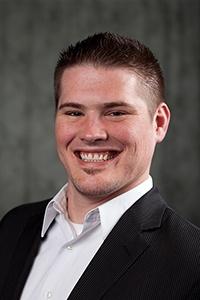 Ryan Graven - Matrix Networks Vice President, Portland Oregon