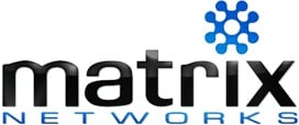 Matrix Networks