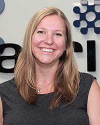 Kimberly Ness, Controller of Matrix Networks