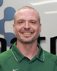 Kyle Holmes, President of Matrix Networks