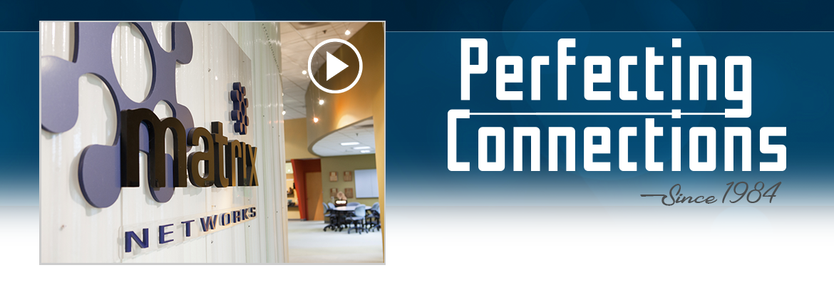 perfecting connections banner